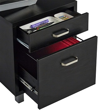 Safco Soho Desk