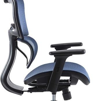 Smugdesk Mesh Computer Chair