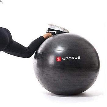 Sporus Core Strength Chair