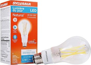 Sylvania LED A21 Light Bulb