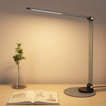 TaoTronics Aluminum LED Desk Lamp