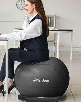 Trideer Flexible Office Desk Chair