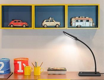 Trond LED Desk Lamp