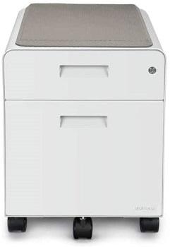 UPLIFT Desk - 2-Drawer File Cabinet