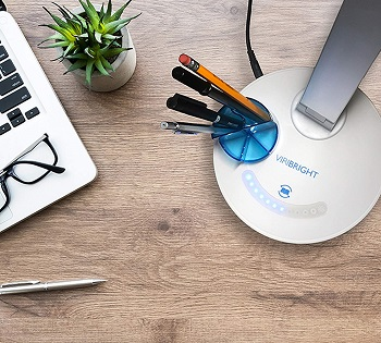 Viribright LED Desk Lamp