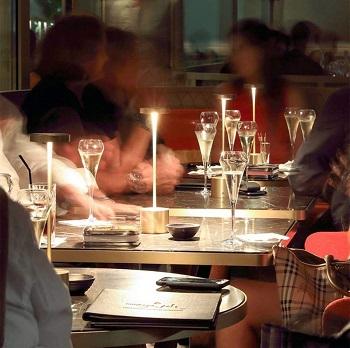 Yiben Table Lamp