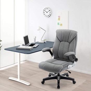 B2C2B Executive Office Chair