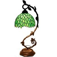 BEST ANTIQUE GREEN OFFICE LAMP Picks