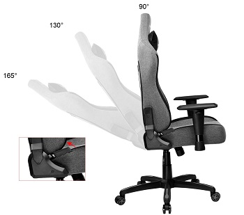 BEST BACK SUPPORT CHAIR FOR PROGRAMMERS