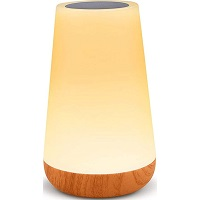 BEST BEDSIDE RECHARGEABLE LED TABLE LAMP Picks