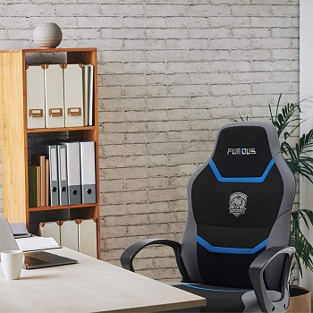 BEST BUDGET CHAIR FOR CODERS