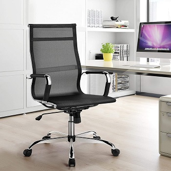 BEST CHEAP COMPUTER CHAIR FOR LONG HOURS UNDER $200