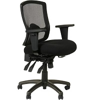 BEST CHEAP ERGONOMIC OFFICE CHAIR FOR SHORT PERSON Summary