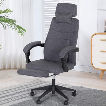 BEST CHEAP OFFICE CHAIR FOR NECK AND SHOULDER PAIN