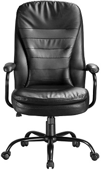 BEST CHEAP OFFICE CHAIR FOR SHORT HEAVY PERSON