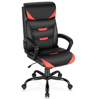 BEST CHEAP OFFICE CHAIR WITH LUMBAR AND NECK SUPPORT Summary