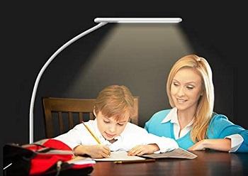 BEST CLAMP MODERN LED DESK LAMP