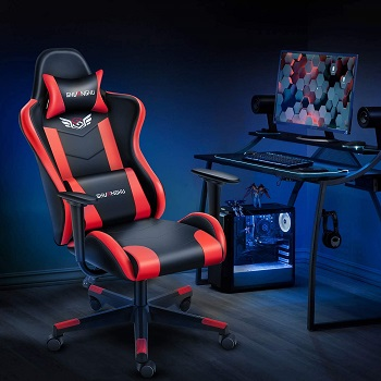 BEST COMFORTABLE CHAIR FOR PROGRAMMERS
