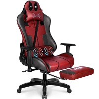 BEST ERGONOMIC CHAIR FOR PROGRAMMERS Summary