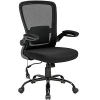 BEST ERGONOMIC CHEAP OFFICE CHAIR WITH ARMS Summary