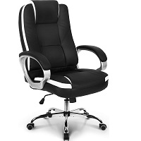 BEST ERGONOMIC COMPUTER CHAIR FOR LONG HOURS UNDER $200 Summary