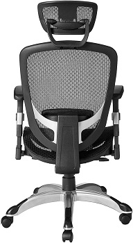 BEST ERGONOMIC MESH BACK AND SEAT OFFICE CHAIR