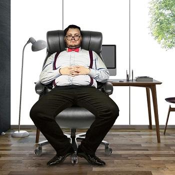 BEST ERGONOMIC OFFICE CHAIR FOR HIP PAIN