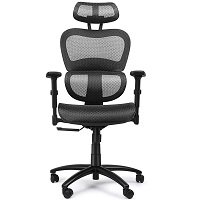 BEST ERGONOMIC OFFICE CHAIR FOR NECK AND SHOULDER PAIN Summary