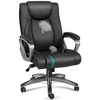BEST ERGONOMIC OFFICE CHAIR FOR SHORT HEAVY PERSON Summary