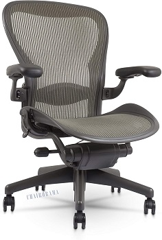 BEST ERGONOMIC OFFICE CHAIR FOR TAILBONE PAIN