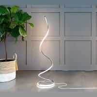 BEST FLOOR SPIRAL LED LIGHT Picks
