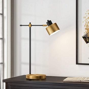 BEST FOR READING MODERN LED DESK LAMP