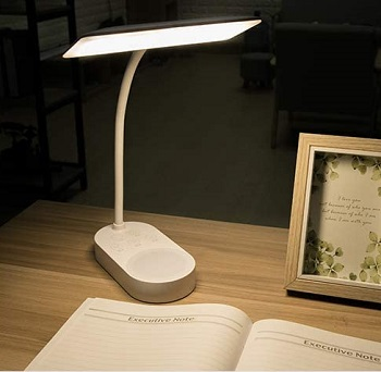 BEST FOR READING RECHARGEABLE LED TABLE LAMP