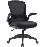 BEST FOR STUDY CHEAP DESK CHAIR WITH ARMS Summary
