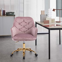 BEST FOR STUDY CHEAP PINK DESK CHAIR Summary