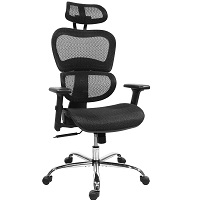 BEST FOR STUDY COMFORTABLE OFFICE CHAIR UNDER 200 Summary