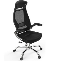 BEST FOR STUDY COMPUTER CHAIR FOR LONG HOURS UNDER $200 Summary