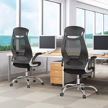 BEST FOR STUDY COMPUTER CHAIR FOR LONG HOURS UNDER $200