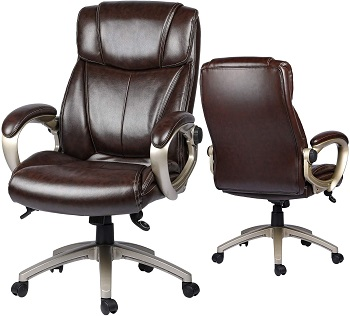 BEST FOR STUDY COMPUTER CHAIRS FOR FAT GUYS