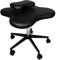 BEST FOR STUDY CROSS-LEGGED DESK CHAIR Summary