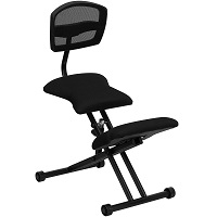 BEST FOR STUDY KNEELING CHAIR WITH BACK SUPPORT Summary