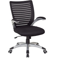 BEST FOR STUDY MESH BACK AND SEAT OFFICE CHAIR 2 Summary