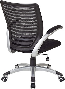 BEST FOR STUDY MESH BACK AND SEAT OFFICE CHAIR