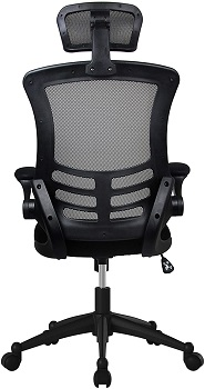 BEST FOR STUDY MESH CHAIR BACK SUPPORT