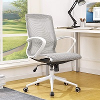 BEST FOR STUDY MESH OFFICE CHAIR UNDER 200 Summary