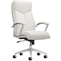 BEST FOR STUDY MODERN HIGH-BACK OFFICE CHAIR Summary