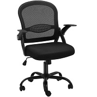 BEST FOR STUDY OFFICE CHAIR FOR SHORT HEAVY PERSON Summary