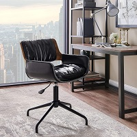 BEST FOR STUDY WRITING DESK CHAIR NO WHEELS Summary