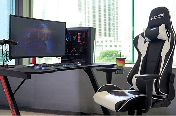 BEST HOME CHEAP DESK AND CHAIR SET