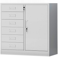 BEST HOME OFFICE 6-DRAWER FILE CABINET picks